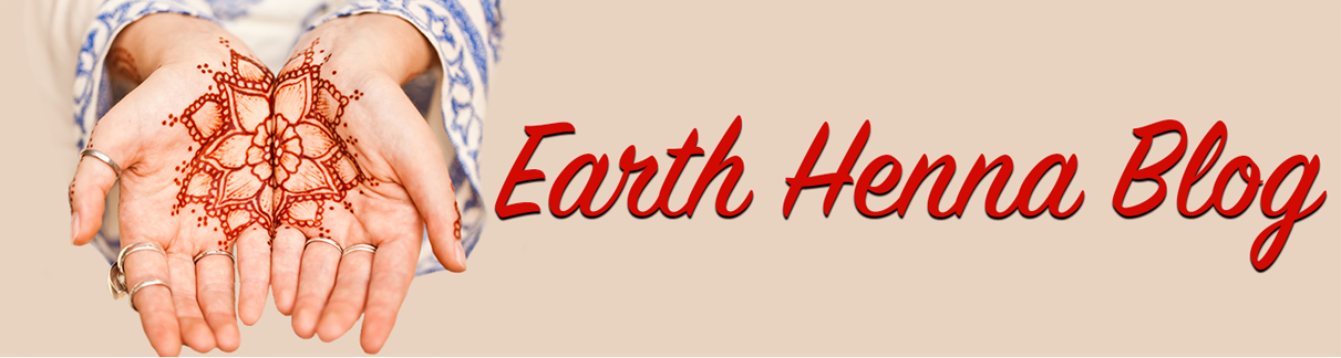 Earth Henna Blog