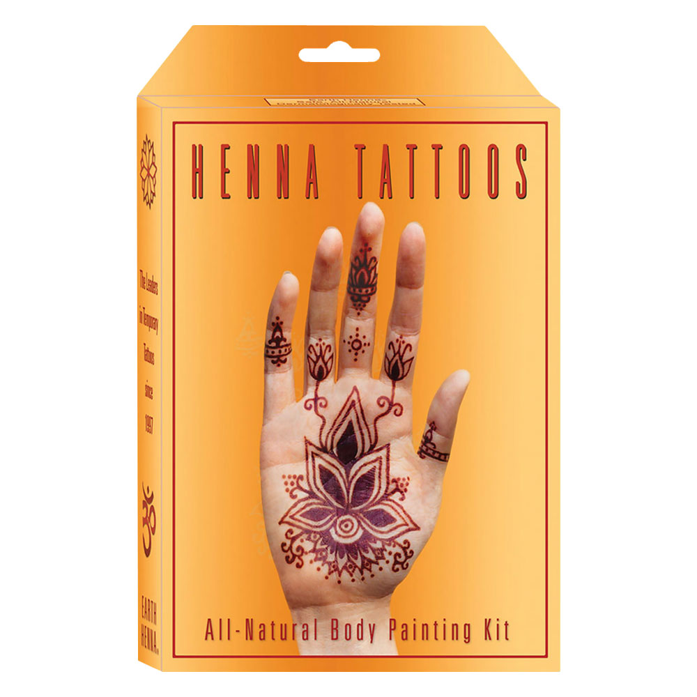 Frequently Asked Questions About Henna Tattoos Temporary Body Art Faqs