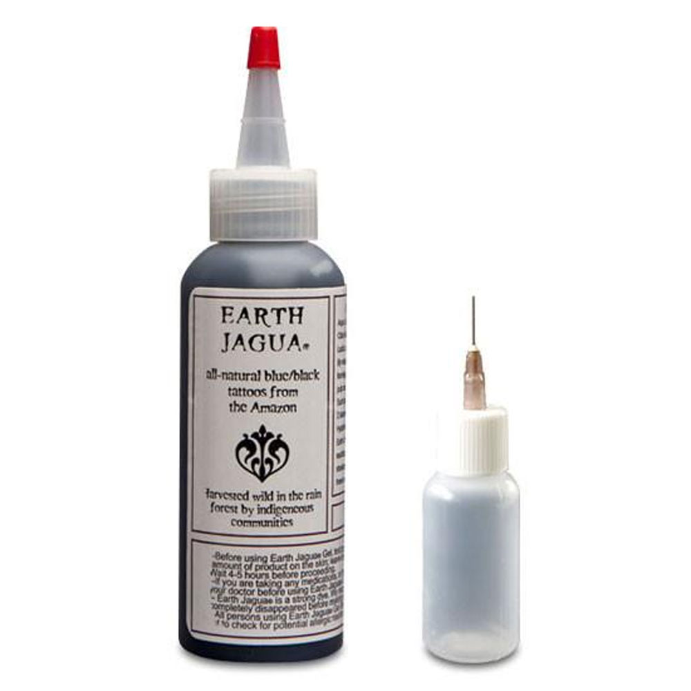Jagua Gel and Applicator Bottle